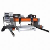 Cheap Gantry Flame Plasma Cutting Machine, Gantry Applies Butt Weld Structure wholesale