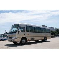 Buy cheap Coaster Travel Tourist Minibus 7.7M Length Sightseeing Europe market from wholesalers