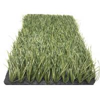 China Thick Soft Fifa Artificial Turf Fake Grass Good UV Stability High Elasticity wholesale