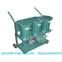 China Series JL Portable Oil Purifier and Oiling Machine wholesale