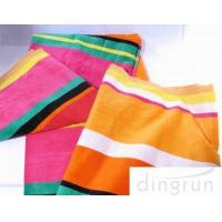 China Lightweight Cotton Blanket Durable , Adults Extra Large Bath Sheets Towels wholesale