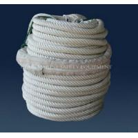 Cheap nylon mooring rope multifilament rope wholesale