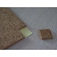 Glass paper pads for glass separation