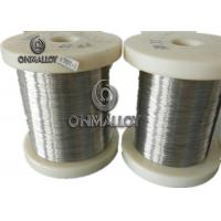 China FeCrAl Silvery Strip 1Cr13Al4 1mm 1.5mm 1.2mm Thickness For Metro Vehicle wholesale