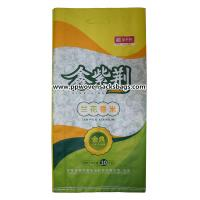 China Multi Color BOPP Laminated Bags Polypropylene Rice Bags Tear Resistant wholesale
