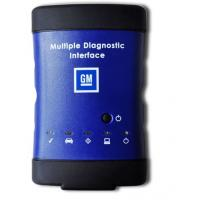 Cheap GM MDI Multiple Auto Diagnostic Tools Interface With Original New Chip Support WIFI wholesale