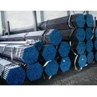 China DIN 17175 Cold Carbon And Alloy Steel Seamless Boiler Water Tube Straight Shape wholesale