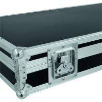 Quality Customized Instrument Cases For Sound Console / Audio / Mixer for sale