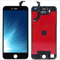 Cheap White/black color for iphone 6s lcd wholesale