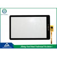 """5"""" Capacitive Touch Panel , Capacitive Multi Touch Screen 720 × 1280 Resolution"""