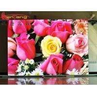 Cheap P6 Events Indoor Led Display wholesale