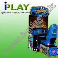 China 42''LCD H2O OVERDRIVE ,DRIVING GAME MACHINE wholesale