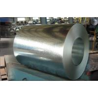High Zinc Coating Hot Dipped Galvanized Steel Coil For Corrugated Steel Roofing