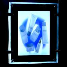 Cheap Business advertising led illuminated crystal light box wholesale