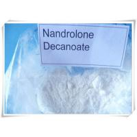 Healthy Deca Durabolin Powder Nandrolone Decanoate Steroid For Bodybuilder CAS 360-70-3