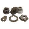Cheap AISI 6061 CNC Machining parts / bead blasting T train gear parts wholesale