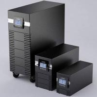 Cheap 3 phase Smart RS232 Pure Sine Wave True online High Frequency UPS with 10, 15, 20 KVA wholesale
