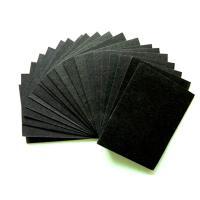 Cheap Black Card,Black Board Paper wholesale