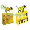 Cheap Iphone cover carton displays with hooks cardboard sidekick displays display stand ENCD003 wholesale