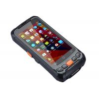 China 4.7 Inch Windows Mobile PDA Devices , Logistics Rugged Handheld PC PDA Cell Phone wholesale