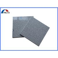 Buy cheap Light Weight Heat Insulating Stone Grain Aluminum Solid Panel from wholesalers