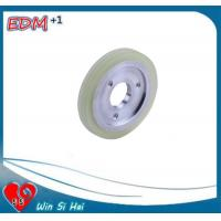 Buy cheap 6EC100B404 /15EC100B404 N416 Fanuc EDM Spare Parts Grppve Tension Roller  104*30*14 from wholesalers