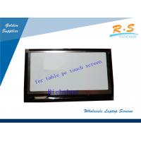 Buy cheap AUO Touch Screen LCD Monitor Assembly B101EAN01.5 For acer table LCD Model from wholesalers