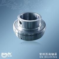 China 1 1/2 Inch Screw UC Radial Insert Bearings Corrosion Resistant  SUC208-24 wholesale