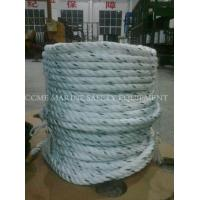 Cheap 3 Ply Nylon Mooring Rope for Ship wholesale