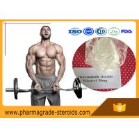 Wholesale Stanozolol Oral Anabolic Steroids Winstrol Winny Steroids Powder for Muslce Gain from china suppliers