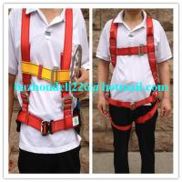 Cheap Retractable safety belt&safety belt &rope,safety equipments wholesale