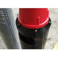 Reliable Water Well Hammer Borehole Drilling Tools 318-812CFM Air Consuption HQL50
