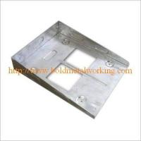 Cheap Aluminum Industrial Control Panels wholesale