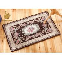 China Non Deformation Outdoor Floor Rugs And Carpets OEM / ODM Available wholesale