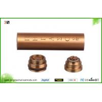 Cheap Big Vapor Pegasus Stainless Steel Mechanical Mod with Magnetic Switch wholesale