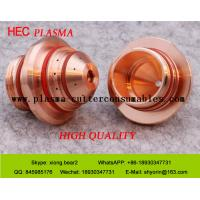 Buy cheap Hypertherm Plasma Consumables Nozzle 120935, Hypertherm Plasma Cutting Machine from wholesalers