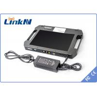 Buy cheap Narrow Bandwidth Portable Video Receiver Strong Anti Multipath Interference Ability from wholesalers