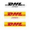 Cheap Courier Service,DHL Express,Door-to-Door, from SHENZHEN Courier Service,DHL Express,Door-to-Door, from any corner of wholesale