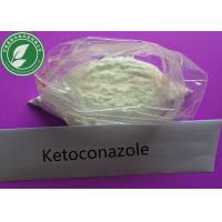 China High Pure Antifungal Pharmaceutical Raw Material Ketoconazole CAS 65277-42-1 wholesale