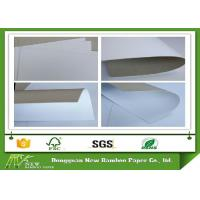 Buy cheap Mixed Pulp One Side Coated Duplex Board White Back for Shopping Bag from wholesalers