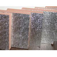 Cheap Phenolic Air Conditioning Duct Panel wholesale