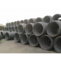 Cheap AWS EH14 Welding Rods 5.5mm / 6.5mm , Carbon Steel Welding Wire rod wholesale