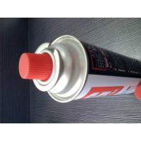 Cheap Butane Gas Canister Tinplate Aerosol Spray Can For Air Freshener wholesale