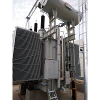 S11 / S9 11kV Electrical Power Transformer , 3 Phase Power Transformer For Civil Occasions