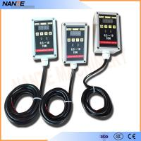 Buy cheap Plastic Silver Housing IP68 Protection Class Overload Limiter For Wire Rope Hoist from wholesalers