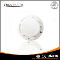 Cheap Battery Operated Fire Alarm Stand Alone Smoke Detector,  Optical Smoke Detectors wholesale
