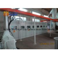 1280mm SAP Airlaid Paper Making Machine Multiple Composite Large Capacity