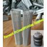 Cheap Alkali Resistance Aluminum Wire Mesh Tube , Perforated Metal Mesh Screen wholesale