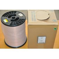 Common High Frequency Litz Wire ETFE Insulation With Overall Diameter 0.1 - 1.0mm