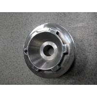Copper Alloy Aluminum Gravity Casting Ra6.3-12 Roughness With Forging Stamping
